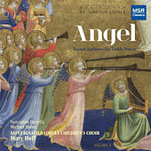 Angel: Sacred Anthems for Treble Voices by Michael Sheetz