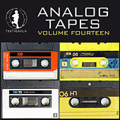 Analog Tapes 14 - Minimal Tech House Experience by Various Artists