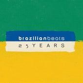 25 Years of Brazilian Beats (Mr Bongo Presents) de Various Artists