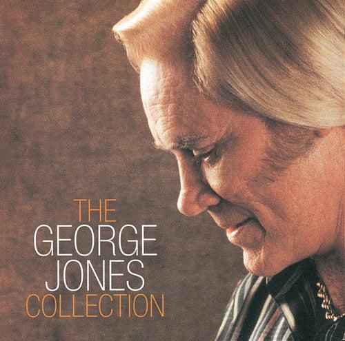 The George Jones Collection by George Jones