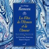 Rameau: Les fêtes de l'Hymen et de l'amour de Various Artists