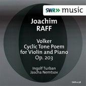 Raff: Volker by Ingolf Turban