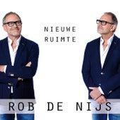 Nieuwe Ruimte de Rob De Nijs
