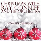 Christmas With: Ray Conniff and His Orchestra de Ray Conniff