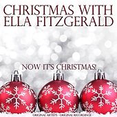 Christmas With: Ella Fitzgerald by Ella Fitzgerald