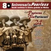 Peerless 80 Aniversario - 24 Rancheras de Los Pastores