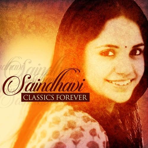 Classics Forever - Saindhavi by Saindhavi