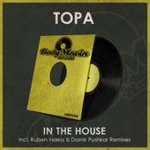 In The House de Topa