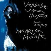Verdade uma ilusão by Marisa Monte