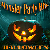 Halloween Monster Party Hits von Various Artists