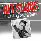 Hit songs from Peter Kraus von Peter Kraus