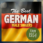 The Best German Male Singers from 1954 de Various Artists