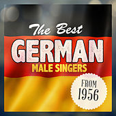 The Best German Male Singers from 1956 von Various Artists