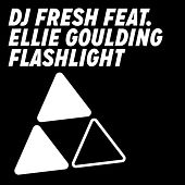 Flashlight (feat. Ellie Goulding) von DJ Fresh