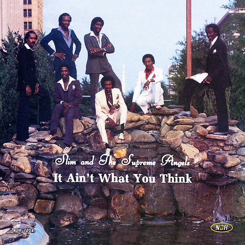 It Ain't What You Think by Slim & The Supreme Angels