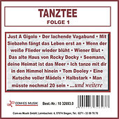 Tanztee, Folge 1 by Various Artists