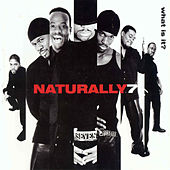 What Is It? de Naturally 7