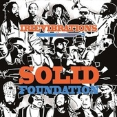 Solid Foundation (Bonus Tracks Version) by Various Artists