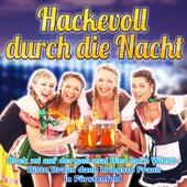 Hackevoll durch die Nacht - Rock mi auf der geh mal Bier hol'n Wiesn - Biste braun dann kriegste Fraun in Fürstenfeld de Various Artists