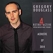 Retro Active, Vol. 4 by Gregory Douglass