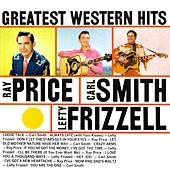 Greatest Western Hits de Various Artists
