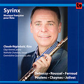 Musique française pour flûte (French Music for Flute) by Various Artists