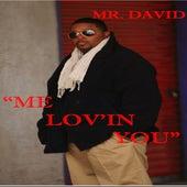 Me Lovin You by Mr. David