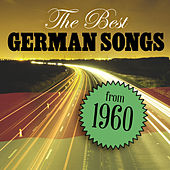 The Best German Songs from 1960 de Various Artists