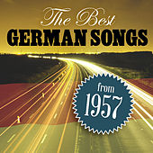 The Best German Songs from 1957 von Various Artists