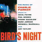 Birds Night: A Memorial Concert Dedicated to the Music of Charlie Parker (Remastered) de Phil Woods