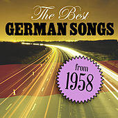 The Best German Songs from 1958 von Various Artists