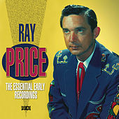 The Essential Early Recordings de Ray Price