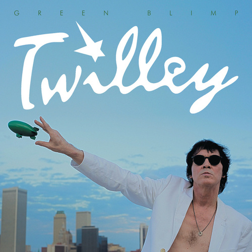 Green Blimp by Dwight Twilley