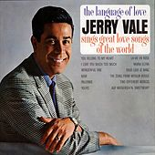 The Language of Love de Jerry Vale