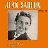 Souvenir Album von Jean Sablon