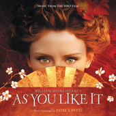 As You Like It by Patrick Doyle