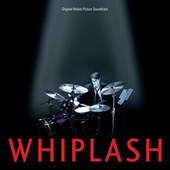 Whiplash by Various Artists