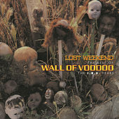 Lost Weekend: The Best Of Wall Of Voodoo von Wall of Voodoo