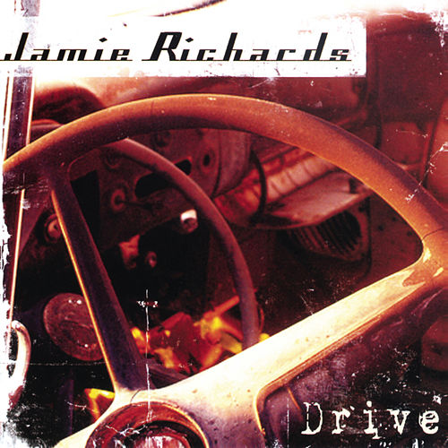 Drive by Jamie Richards
