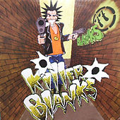 Killer Blanks by Blanks 77