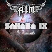 Sahaba IX by Aim