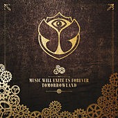 Tomorrowland - Music Will Unite Us Forever de Various Artists