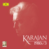Karajan 1980s (Part 3) de Various Artists