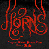 Horns (Original Motion Picture Score) by Rob