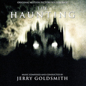 The Haunting di Jerry Goldsmith