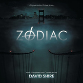 Zodiac (Original Motion Picture Score) de David Shire