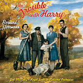 The Trouble With Harry by Bernard Herrmann