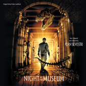 Night At The Museum by Alan Silvestri