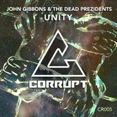 Unity von John Gibbons