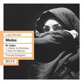 Cherubini: Medea (Sung in Italian) [Live] by Various Artists